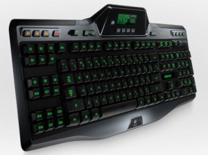 Test: Logitech G510 Gaming Tastatur 1