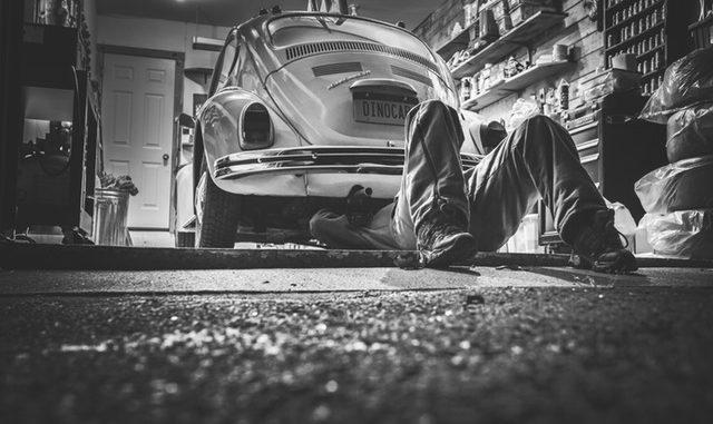 Sparen bei Do-It-Yourself Reparaturen und Ersatzteilen