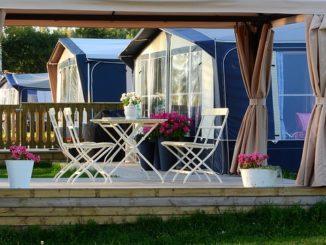 Hübsche und gemütliche Gartenmöbel