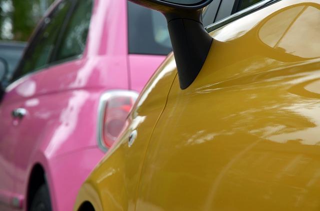 Mit dem Auto auf Erlebnisreise – schenken Sie Ihrem Auto den passenden Look