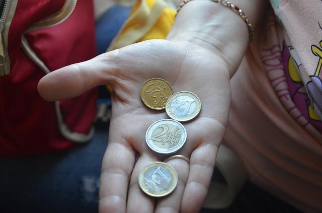 Wieviel Taschengeld und warum?