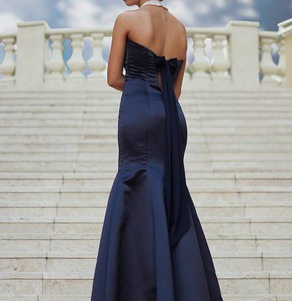 Was genau ist ein Abendkleid?