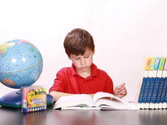 Welcher Schreibtisch für Schulanfänger?